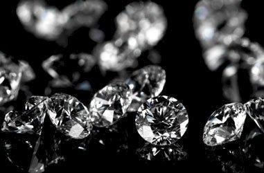 Diamants certifiés