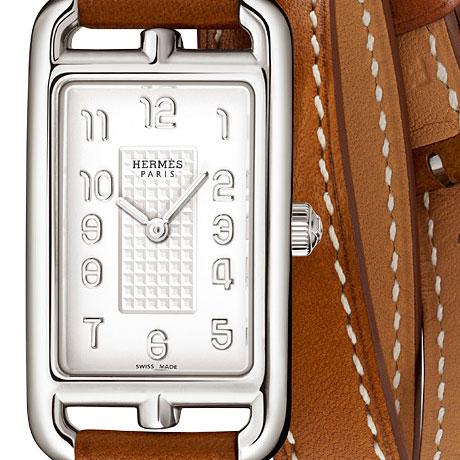 498775b45fa Montres Hermes femme   homme - Distributeur Hermes