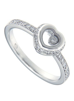 Bague Happy Diamonds 829009-1110