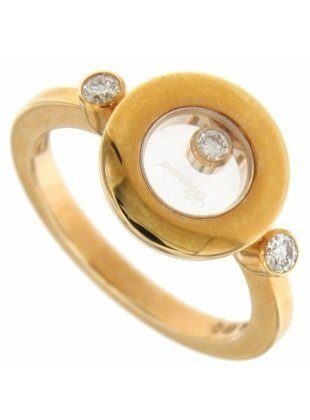 Bague Happy Diamonds 823957-5410