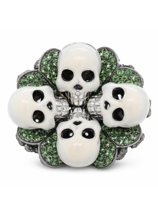 Bague  Catacombes
