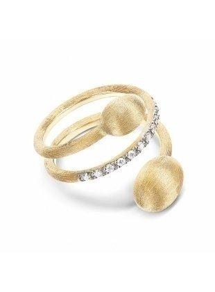 Bague DANCING RING AS4-583