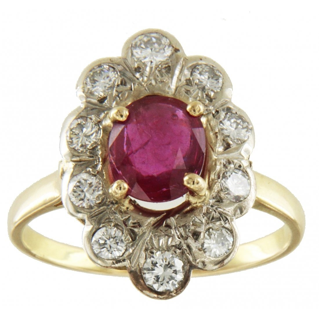bague or femme occasion