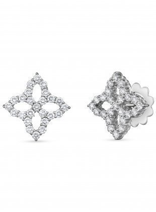 Boucles d'oreilles Diamond Princess ADR888EA1497