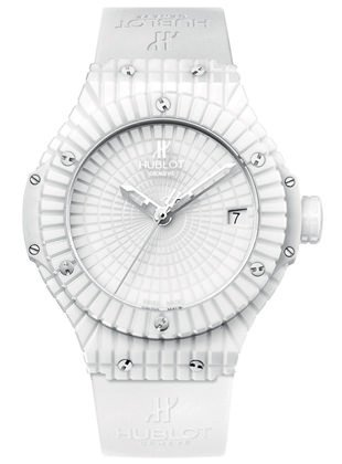 Montre Big bang 346.HX.2800.RW