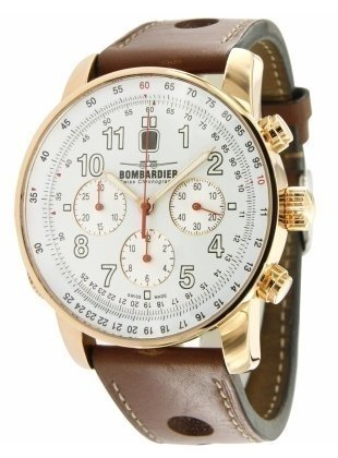 Montre BB1 Automatic BB1-08 OR/SP