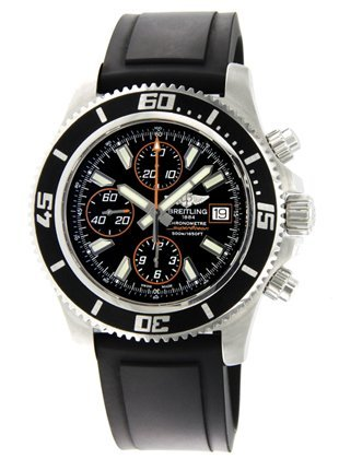 Montre Superocean Chronographe A13341