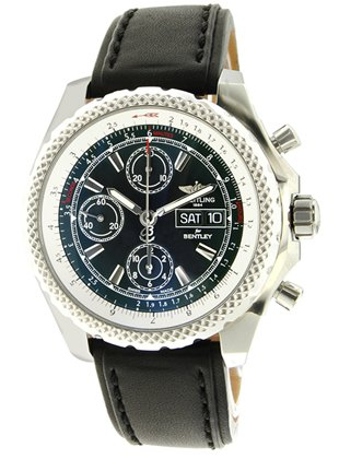 Montre Bentley GT II A1336512L520