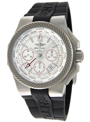 Montre Bentley GMT EB043335G801