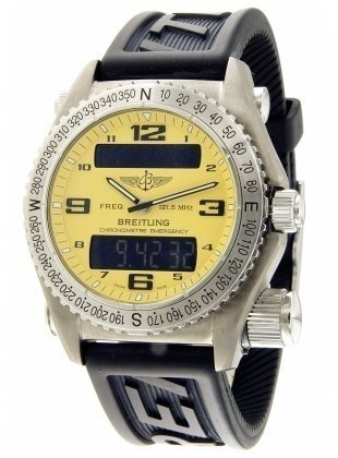 Montre Emergency E76321