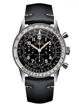 Montre NAVITIMER REF 806 1959 RE-EDITION AB0910371B1X1