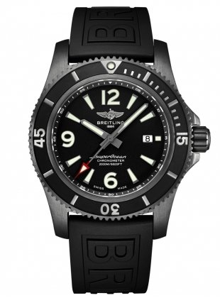Montre Superocean Automatic 46 M17368B71B1S1