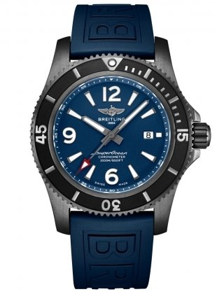 Montre Superocean Automatic 46 M17368D71C1S1