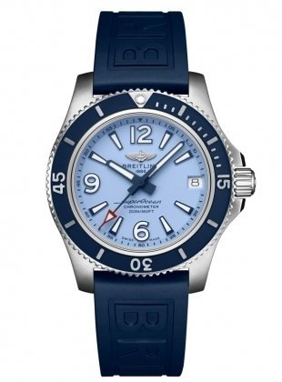 Montre SuperOcean Automatic A17316D81C1S1