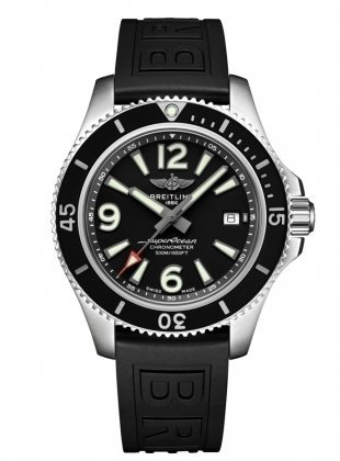 Montre SuperOcean Automatic A17366021B1S1