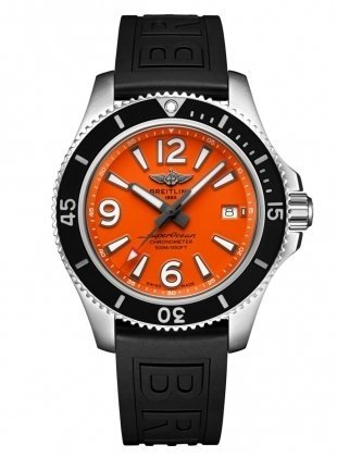 Montre SuperOcean Automatic A17366D71O1S1
