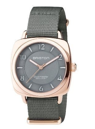 Montre Clubmaster Chic HMS Gold 17536.SPRG.L.17.NG