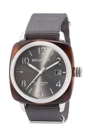 Montre Clubmaster Classic HMS 15240SAT11NG
