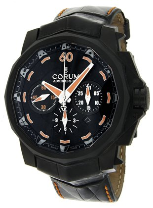 Montre Admiral's cup Black Hull 753.934.95/0001 AN97