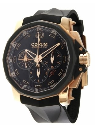 Montre Admiral's Cup 753.935.91/0371 AN12