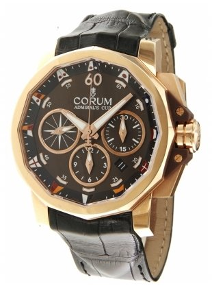 Montre Admiral's Cup