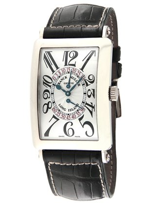 Montre Franck Muller Long Island 1100 DS R