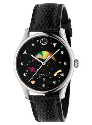Montre G-Timeless Phase de Lune YA1264045