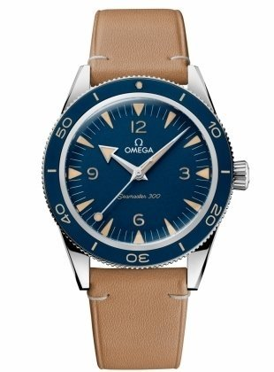 Montre Seamaster 300 Co-axial Master Chronometer 41 mm 234.32.41.21.03.001