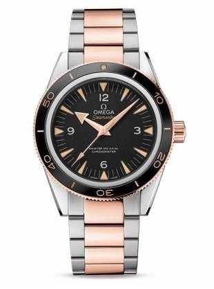 Montre Seamaster 300 Master Co-axial Chronometer 41 mm 233.20.41.21.01.001