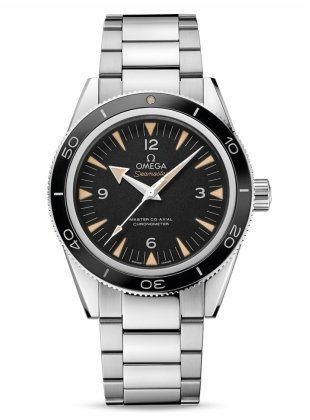 Montre Seamaster 300 Master Co-axial Chronometer 41 mm 233.30.41.21.01.001