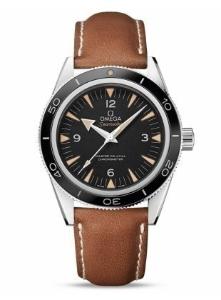Montre Seamaster 300 Master Co-axial Chronometer 41 mm 233.32.41.21.01.002