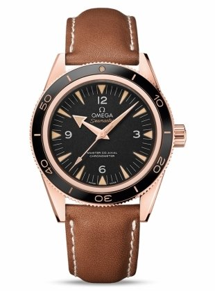 Montre Seamaster 300 Master Co-axial Chronometer 41 mm 233.62.41.21.01.002