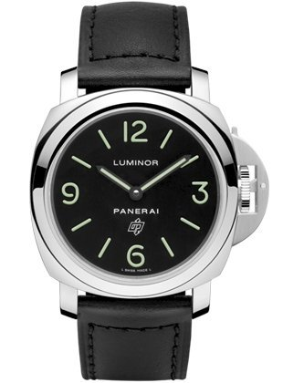 Montre Luminor Base Logo PAM01000