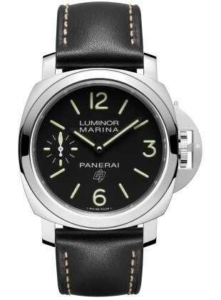 Montre Luminor Logo PAM00776
