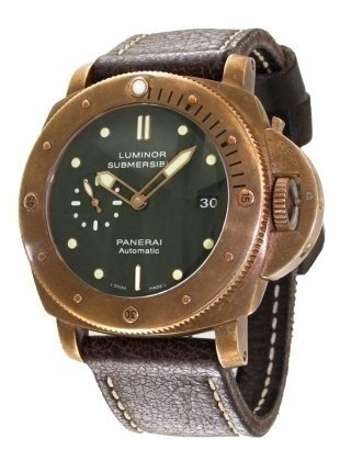 Montre Luminor Submersible 1950 PAM00382