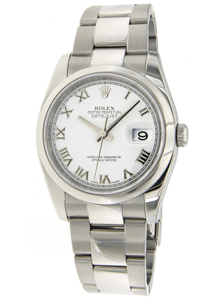Montre Rolex Oyster Perpetual Datejust 116200