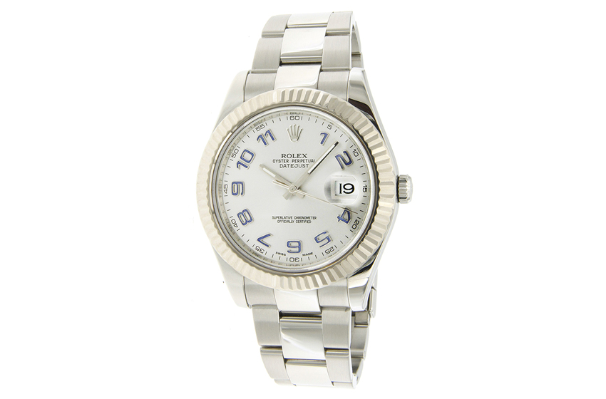 1e67f98c8ee5a Montre Rolex Oyster Perpetual Datejust II 116334 d occasion