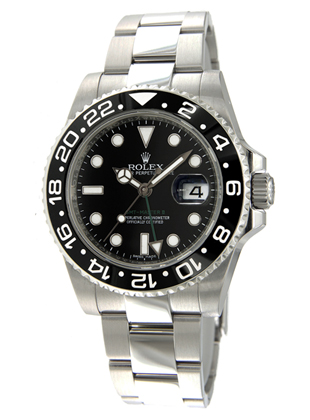 Montre Rolex Oyster Perpetual GMT-Master II 116710