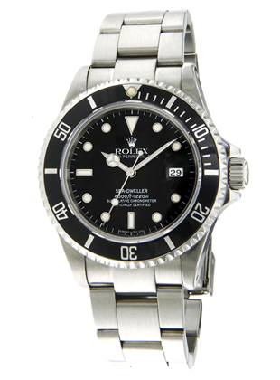 Montre Rolex Oyster Perpetual Sea-Dweller 16600