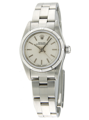 Montre Rolex Oyster Perpetual Lady 76030