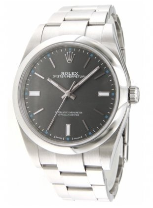 Montre Oyster Perpetual 114300