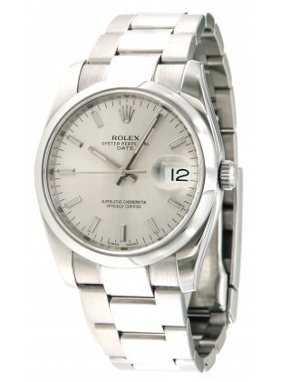 Montre Oyster Perpetual Datejust 115200
