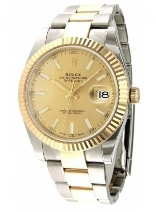 Montre Oyster Perpetual Datejust 41 126333
