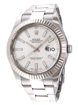 Montre Rolex Oyster Perpetual Datejust II 116334