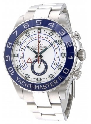 Montre Oyster Perpetual Yacht-Master II 116680
