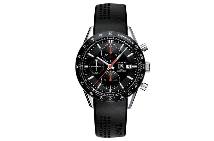 montre tag heuer carrera cv2014 ft6014
