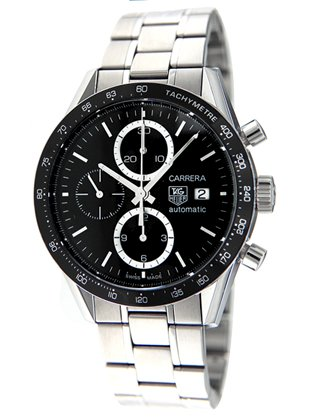Montre TAG Heuer Carrera Calibre 16 CV2010.BA0794