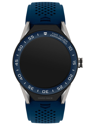 Montre TAG Heuer Connected Modular 45 SBF8A8012.11FT6077