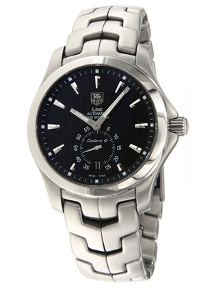 Montre TAG Heuer Link WJF211A