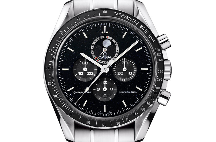 montre omega speedmaster moonwatch 31130443201001 d 39 occasion. Black Bedroom Furniture Sets. Home Design Ideas